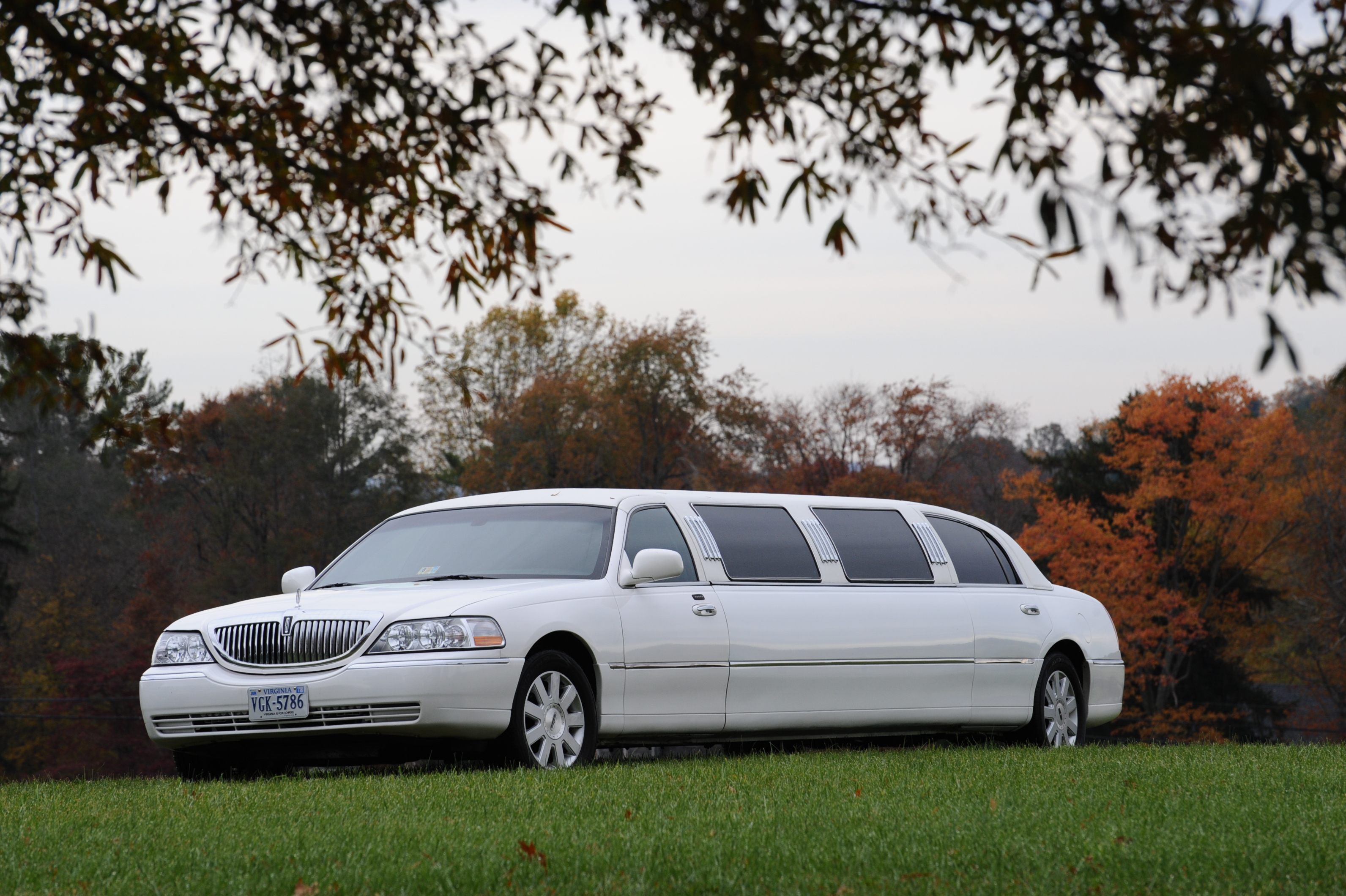 stretch-Lincoln-Limousine